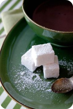 Laduree hot chocolate recipe (amazing hot chocolate in Paris) @Terri-Dawn Weston Ek