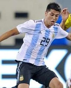 Argentina National Team, Transfer Window, Arsenal Fc, 20 Years Old, Real Madrid, World Cup, Competition, River, Sports