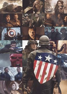 Chris Evans - Captain America: The First Avenger Capitan America Marvel, Capitan America Chris Evans, Chris Evans Captain America, Capt America, Bucky Barnes, Steve Rogers, Marvel Dc Comics, Marvel Avengers, Iron Man