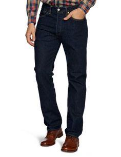 Levi's® Herren Jeans 501 Straight Fit,5010101/ Lang, Gr. 40/32, Blau (Onewash ) - [ #Germany #Deutschland ] #Bekleidung [ more details at ... http://deutschdesign.apparelique.com/levis-herren-jeans-501-straight-fit5010101-lang-gr-4032-blau-onewash/ ]