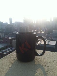 Got my morning coffee. Ready for #NeoCon13 #neoconography @KItweets @NeoCon pic.twitter.com/4q0Qbk24qF - From @debbiebreunig