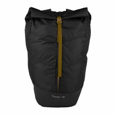 Boreas Topaz 25 Daypack | 25 Litre Rucksack | Black