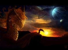 The last journey by VampirePrincess007.deviantart.com on @deviantART
