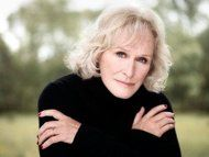 Glenn Close To Be Honored With The AGA Leadership Award for her work with raising awareness about mental illness.