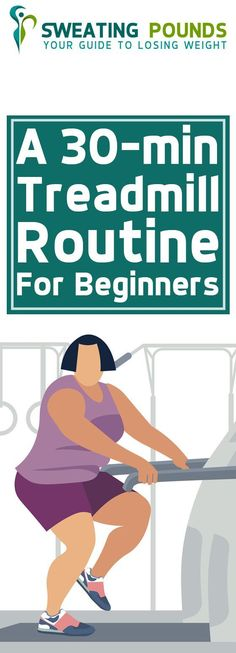 In today's post, I'll share with you a simple treadmill routine to get you started on the running path as an overweight runner. This routine can help you burn off 500 calories or even more without risking injury or burnout. 30 Minute Treadmill Workout, Treadmill Walking Workout, Treadmill Routine, Walking Exercise, Interval Training, Running Workouts, Hiit, Walking Workouts, Running Tips