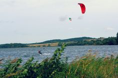 Poland 2016 Wolin kitesurfing 06 by eleocharis