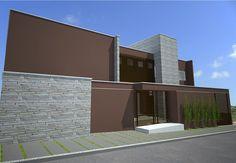 30 modelos de muros para casas