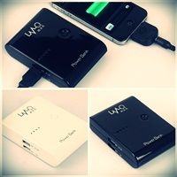 Power Banks for Smart Phones and Tablets