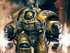 Don't miss more new Imperial Fists rules were just spotted for the latest Space Marine codex book. Warhammer Art, Warhammer 40000, Space Marine Codex, The Warlord, Imperial Fist, Character Modeling, Bioshock, Marines, Sons