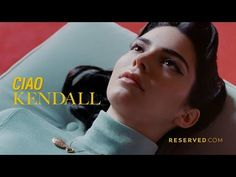 Kendall Jenner's new ad campaign for Reserved has the model channeling European film, including one spot-on look that serves major Sophia Loren vibes. Kendall Jenner News, Art Commerce, Star Wars, Talent Agency, Many Faces, Sophia Loren, Marketing, Short Film, Love Story