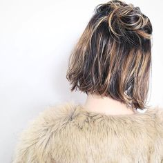 35 best short haircuts fall in 2019 - Hairstyle Fix Pretty Hairstyles, Bob Hairstyles, Short Hair Cuts, Short Hair Styles, Best Short Haircuts, 2018 Haircuts, Hair Arrange, Hair Styler, Love Hair