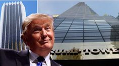 Trump Is Using Wife's Secret Service Protection To Sell Condos In Trump Tower