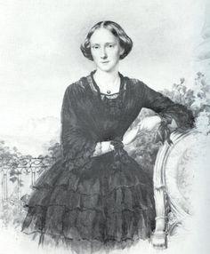 Princess Amalia da Gloria of Saxe-Weimar-Eisenach