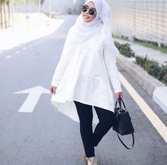 Shearasol #hijabfashion