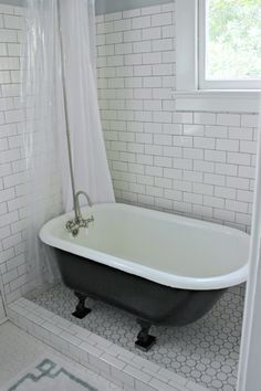 midwall tile for tub google search clawfoot tub bathroomsubway