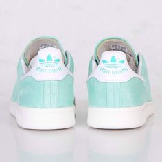 Wondering if I should get a pair of pastel coloured Stan Smiths. Summer is calling