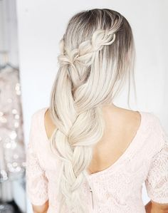 Learn how to braid with Scünci hair elastics, they are thin and small to help create tons of different hairstyles plus they are very stretchy and won't snap on you! I am back with another gorgeous DIY