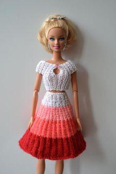 PlayDolls.ru - Играем в куклы :: Тема: Светлана Юрьевна: гардероб моих кукол (1/26)