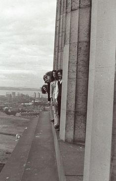 The Edinburgh Gig Archive - Threshold Bay City Rollers, Under Construction, Edinburgh, Archive