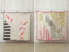 quilts by Fred Shand