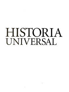Historia universal tomo 3 asirios persas y primeras culturas americanas