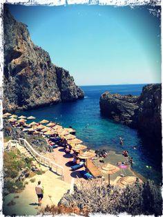 Plakias, Crete, Greece, 2014