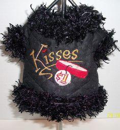 """""""Kisses"""" Harness"""