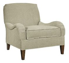 Emory Made to Measure Chair @ Ruby Living