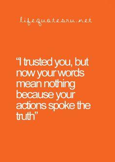 Top 30 Trust Quotes #inspiring