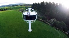 The Skysphere (Nueva Zelanda)