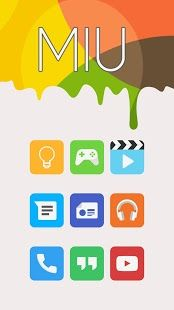 it is a MIUI styled icons crafted keeping in mind the main goal: provide a complete, colourful, vivid, sharp and always updated icon pack. Android Icons, Free Android, Android Apps, Hd Icons, Free Icon Packs, App Icon, Style, Swag, Stylus
