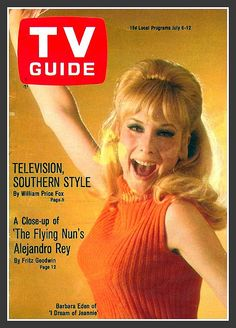 TV Guide - July 6