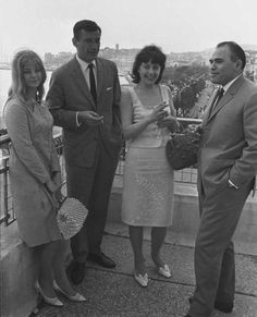 Warsaw Pact, Central And Eastern Europe, Soviet Union, History Facts, Cannes, Actors & Actresses, Memories, Sport, Couple Photos