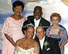 First AME Church.Wedding of Sheryl Lee Ralph and Sen. Sheryl Lee, Wedding Anniversary Celebration, Celebrity Weddings, Actresses, Engagements, Couples, Celebrities, Pennsylvania, Families