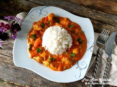 Chana Masala, Curry, Ethnic Recipes, Food, Curries, Essen, Meals, Yemek, Eten