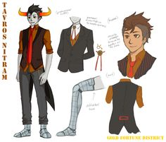dave strider images - Google Search