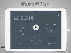 SyncMix by Klevgränd Produktion AB