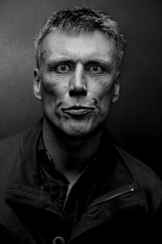 Bez. #Portrait #Happy #Mondays