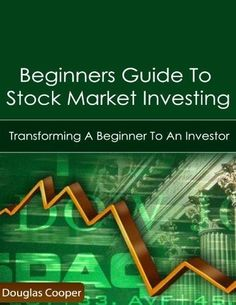 http://pfpins.com/beginners-guide-to-stock-market-investing/ If your new to stock market investing and want to learn the basics of stocks, how to buy stocks, and invest for profits this book is for you. investing basics, how to invest #personalfinance