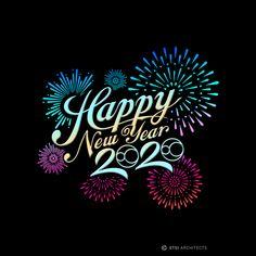 ETSI Architects.  Happy New Year - Καλή Χρονιά  - Greece.  #etsiarchitects #architects #archdaily #architectural #greekarchitecture #greekarchitects #greek #architecturalphotography #photography #design #greekdesign #style #greekstyle #greece  #mani #manipenisula #peloponnese #newyear #2020 #newyear2020 #fireworks #colours #logo #happynewyear #graphics #graphicdesign #holidays #celebrate #light Greek Design, Thought Of The Day, New Year 2020, Fireworks, Happy New Year, Architects, Greece, Neon Signs, Graphics