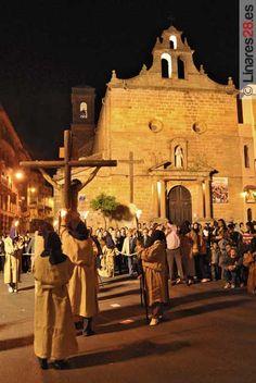 Vía-Crucis de la Juventud. Linares 2014 - Buscar con Google