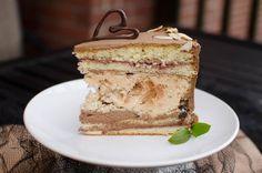 Kiev Cake Recipe
