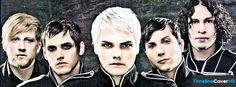 My Chemical Romance Facebook Timeline Cover Hd Facebook Covers - Timeline Cover HD