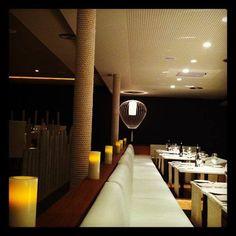 #lampcell #restaurant