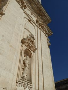 """""""Basilica di San Martino"""", Martina Franca Puglia Italia (Luglio)"""