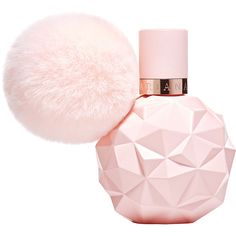Ariana Grande Sweet Like Candy Eau de Parfum (EdP) online kopen bij... ($38) ❤ liked on Polyvore featuring beauty products, fragrance, eau de perfume, eau de parfum perfume and edp perfume