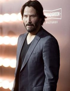 Keanu Reeves movie filmed in Puerto Rico in August 2016. We are waiting with open arms.(em)