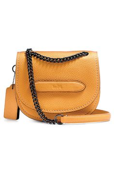 55b6c33c98e4 Coach RTW Fall 2015  Courtesy Photo  Mini Handbags