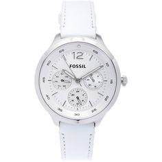 Fossil Women's ES3249 'Editor' Chronograph Watch
