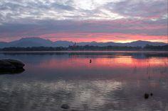 lago di Pusinao